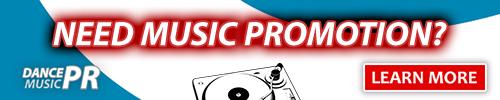 EDM promotion service